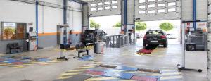 Cita Previa ITV NUEVAS TECNOLOGÍAS ALBACETE S.A. en Albacete