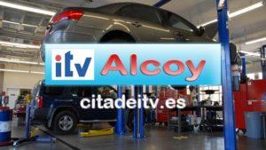 Cita Previa ITV ASEGURAMIENTO TECNICO DE CALIDAD S.L. en Alcoi