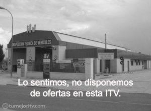 Cita Previa ITV TUV RHEINLAND IBERICA S.A. en Hellín