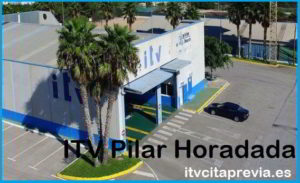 Cita Previa ITV PISTAS ITEUVE S.A. en Pilar de la Horadada