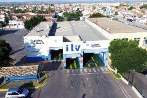 Cita Previa ITV PISTAS ITEUVE S.A. en Torrevieja