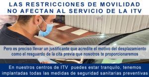 Cita Previa ITV ENTIDAD IDV CLM. S.L.U. en Villarrobledo