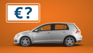 ¿Cuánto vale mi coche? Calcula el valor de tu vehículo?