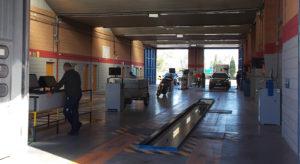 Estaciones itv en la provincia de Albacete
