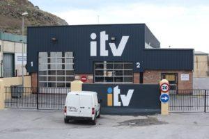 Estaciones itv en la provincia de Ceuta