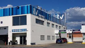Estaciones itv en la provincia de Ciudad Real