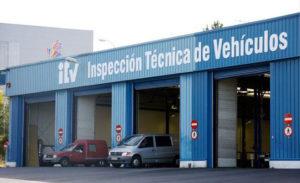 Estaciones itv en la provincia de Guadalajara
