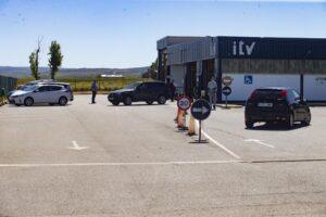 Estaciones itv en la provincia de avila