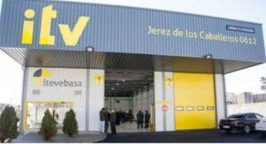 Estaciones itv en la provincia de Badajoz