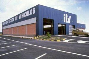 Estaciones itv en la provincia de Burgos