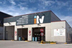 Estaciones itv en la provincia de cantabria
