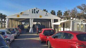 Estaciones itv en la provincia de ibiza