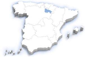 Estaciones itv en la provincia de La rioja