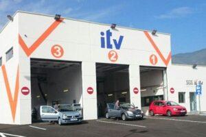 Estaciones itv en la provincia de Navarra