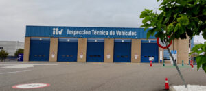 Estaciones itv en la provincia de Ourense