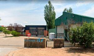 Estaciones itv en la provincia de Soria
